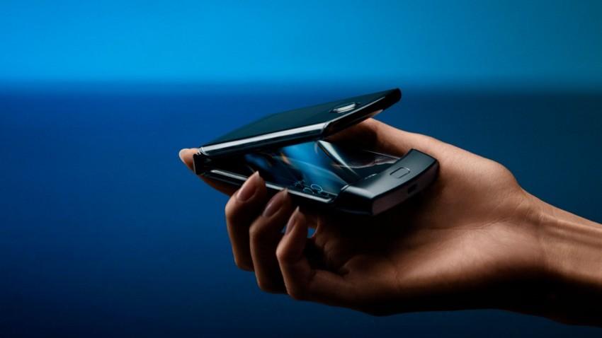 Motorola Razr 2 Özellikleri Sızdırıldı -1