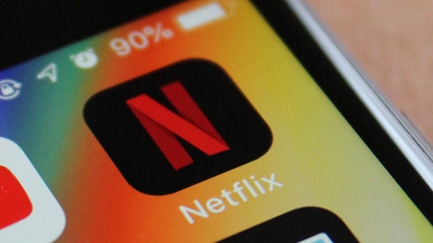 Netflix 'İzlemeye Devam Et' Sekmesini Özelleştiriyor -2