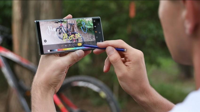 Samsung Galaxy Note 20 Kılıfı Sızdırıldı -1