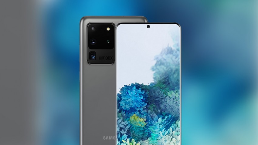 Samsung Galaxy S30 Yenilikleri Belli Olmaya Başladı -2