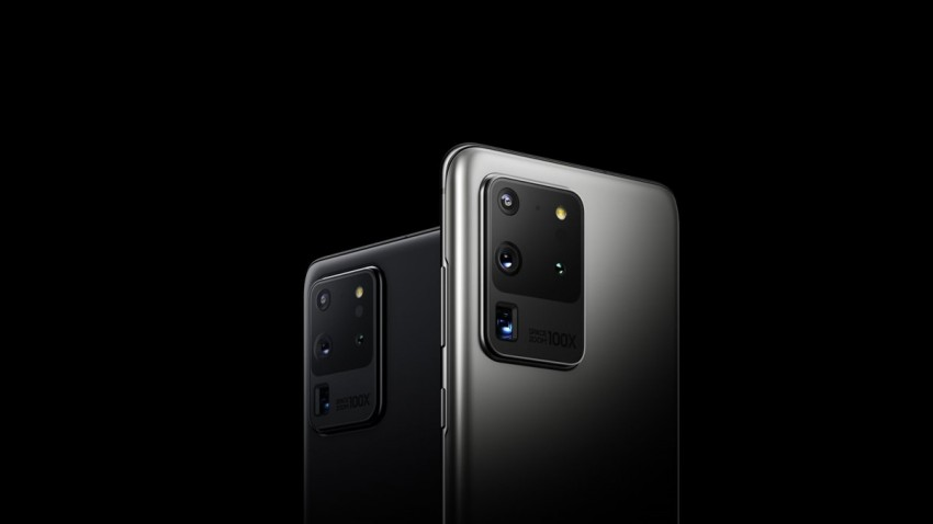 Samsung Galaxy S30 Yenilikleri Belli Olmaya Başladı -1