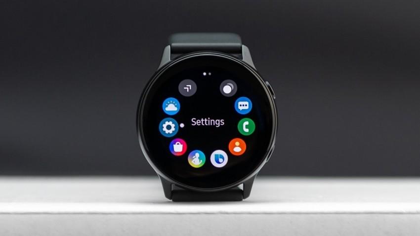 Samsung Galaxy Watch 3 Tasarımı En Net Hali ile Karşınızda! -1