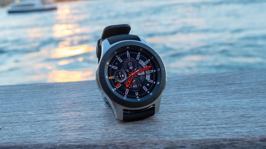 Samsung Galaxy Watch 3 Resmi Uygulamada Listelendi -2