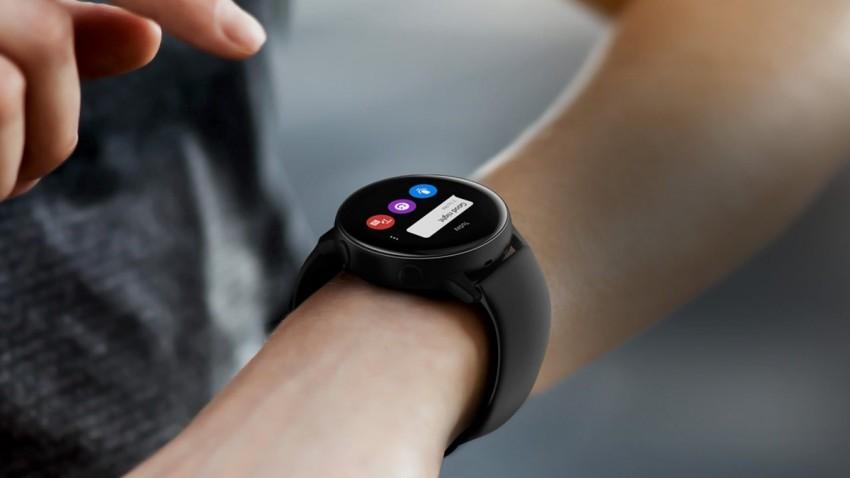 Samsung Galaxy Watch 3 Resmi Uygulamada Listelendi -1