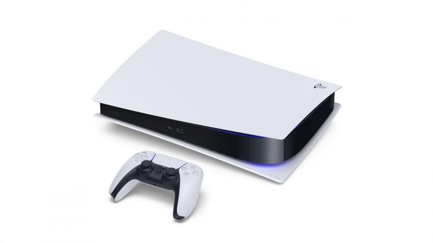 Sony PlayStation 5 Special Edition Tasarımı ile Baştan Çıkaracak -1