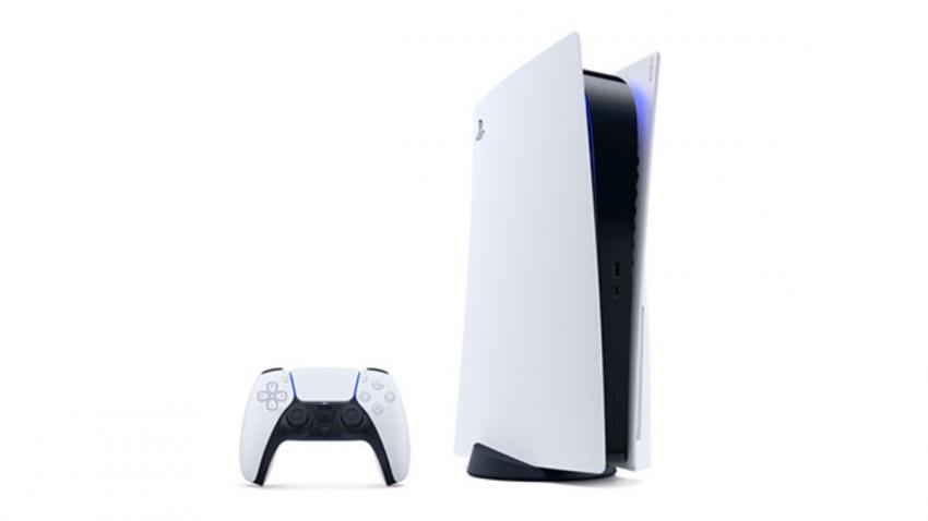 Sony PlayStation 5 Special Edition Tasarımı ile Baştan Çıkaracak -2