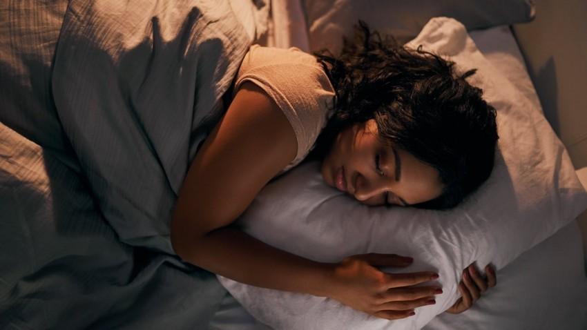 Uyku Yoksunluğu Pek Çok Hastalığı Tetikliyor -1