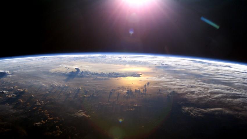 Uzay Kokulu Parfüm için Kitlesel Fonlama Başlatıldı -1