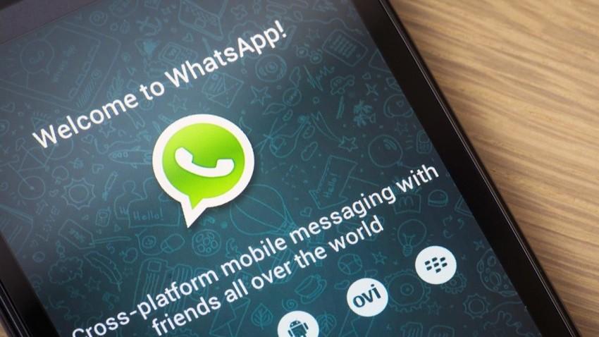 WhatsApp Sahte Haberler için Önlem Almaya Başladı -2