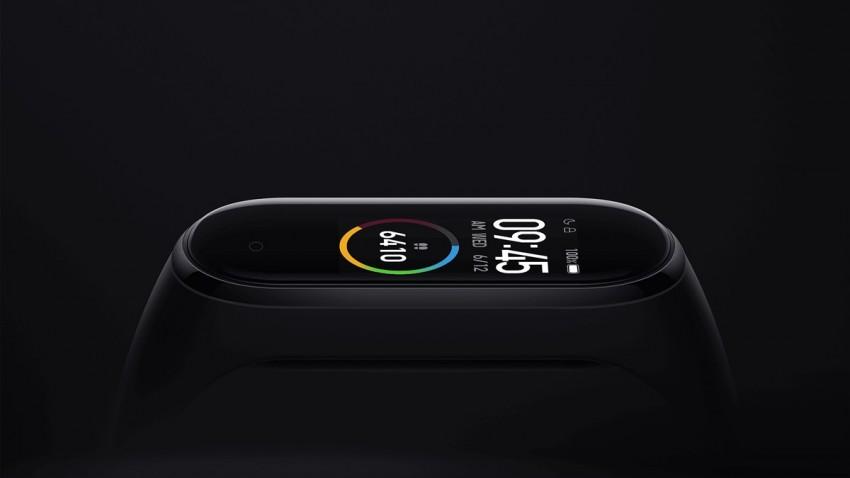 Xiaomi Mi Band 5 Özellikleri Resmi Olarak Açıklandı -2