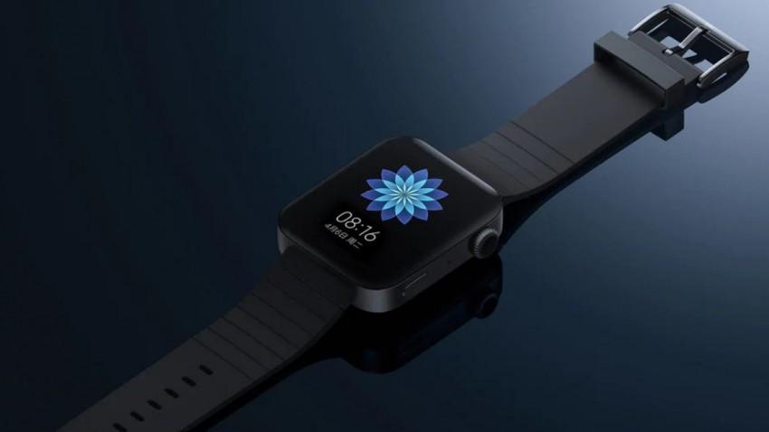 Xiaomi Mi Watch Ülkemize Gelecek mi? -2