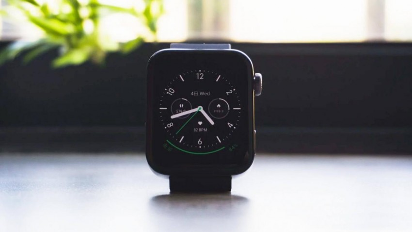Xiaomi Mi Watch Ülkemize Gelecek mi? -1