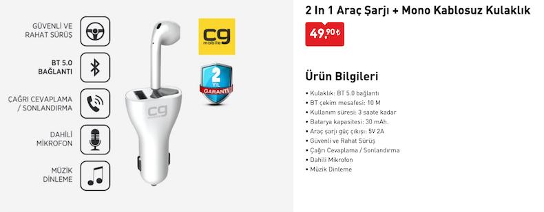 2-in-1-arac-sarji-mono-kablosuz-kulaklik