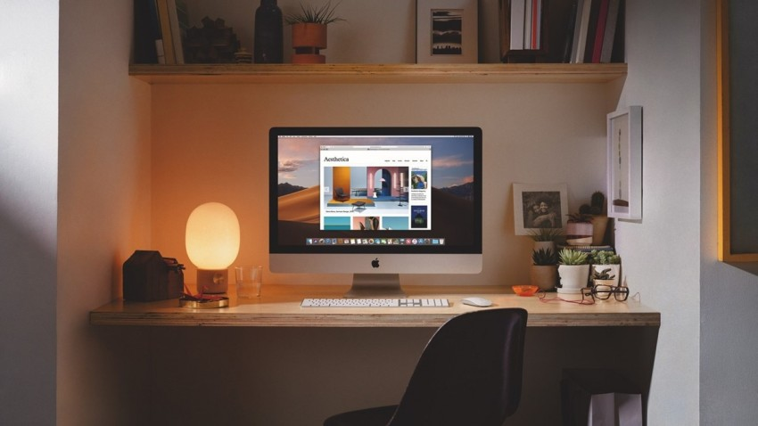 Apple iMac 2020 Tanıtım Tarihi Sızdırıldı -1