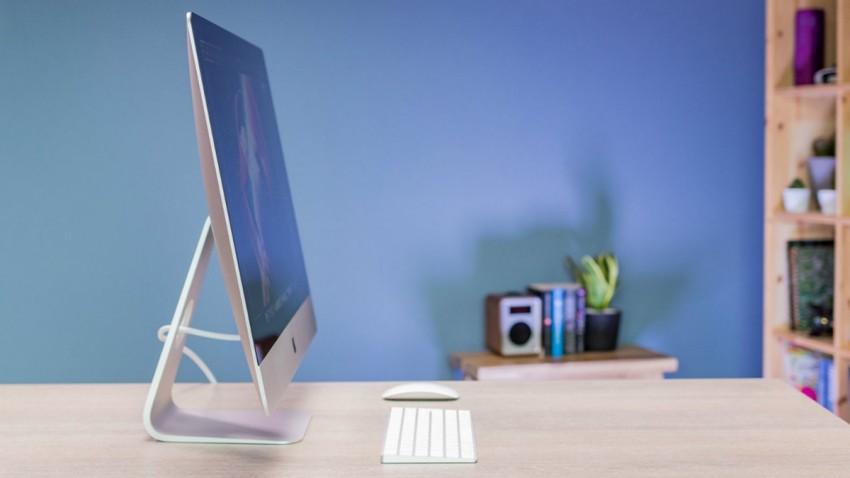 Apple iMac 2020 Geekbench'te Ortaya Çıktı -2