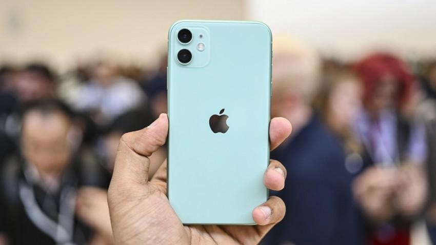 Apple iPhone 12 5G Fiyatı Sızdırıldı: Türkiye'de Kaç TL Olacak? -1