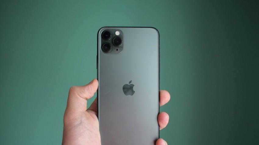 Apple iPhone 12 Üretimi Gecikebilir -2