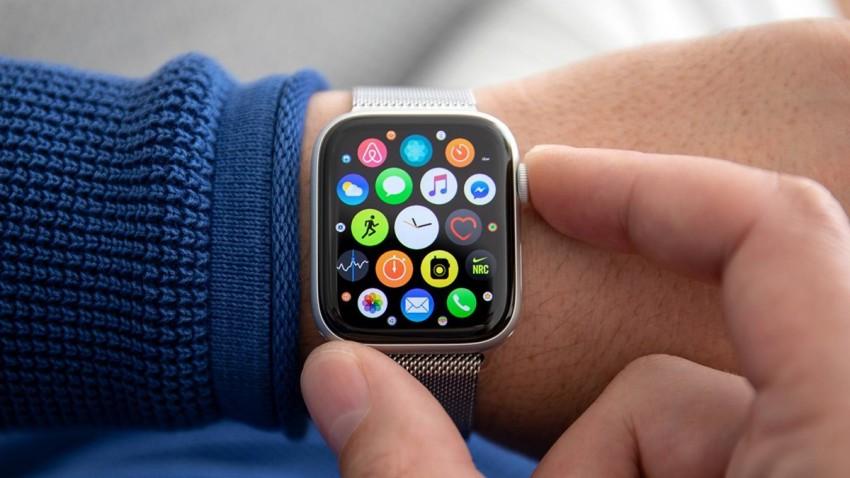 Apple Watch 6 Koronavirüs ile Enfekte Olduğunuzu Algılayabilecek -2