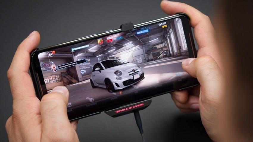 Asus ROG Phone 3 Çıkış Tarihi Belli Oldu -1