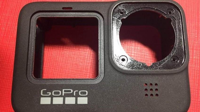 GoPro Hero 9 Tasarımı Sızdırıldı -2