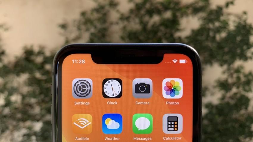 iOS 13.6 Güncellemesi Yenilikleri -2