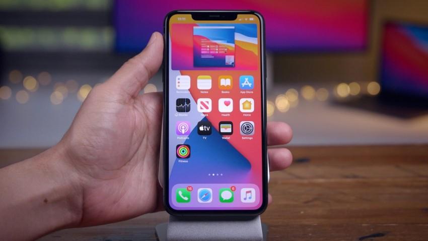 iOS 14 Beta 3 Yayınlandı: Hangi Yeniliklerle Geliyor? -2