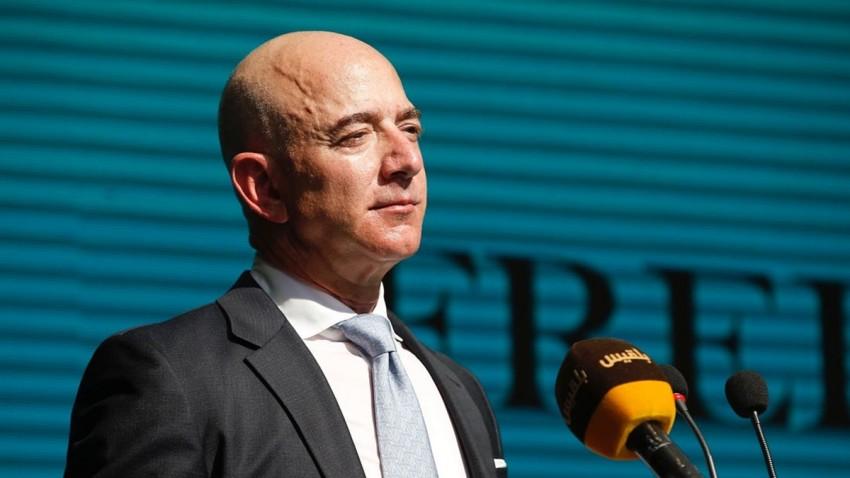 Jeff Bezos Serveti ile Rekor Üstüne Rekor Kırmaya Devam Ediyor -1