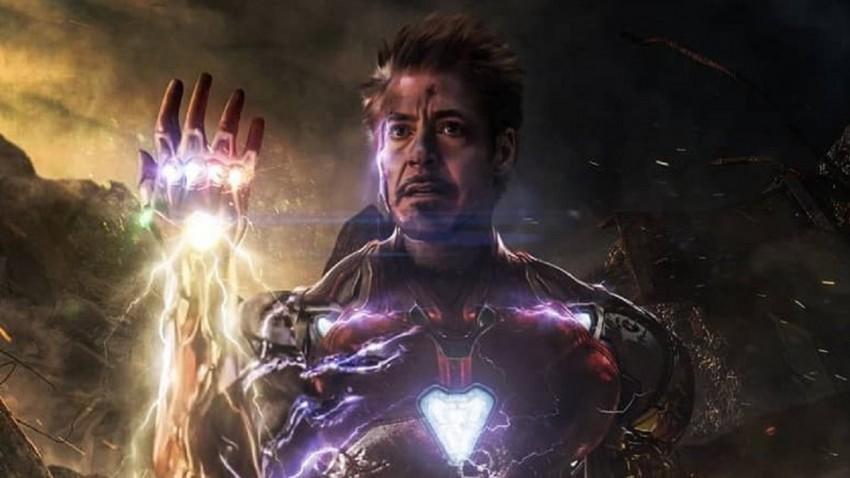 Marvel Infinity Stones Hakkında Açıklama Yaptı -2