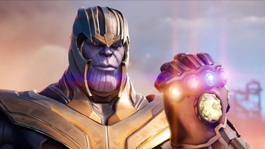 Marvel Infinity Stones Hakkında Açıklama Yaptı -1