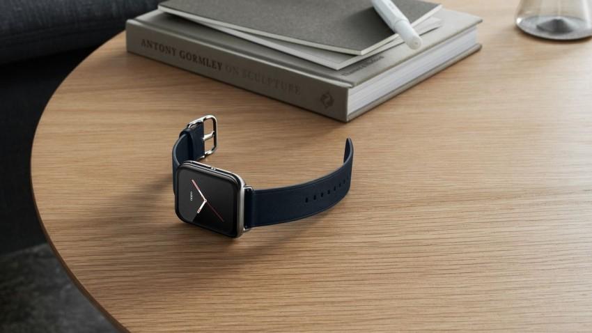 Oppo Watch Wear OS ile Yenileniyor! -1