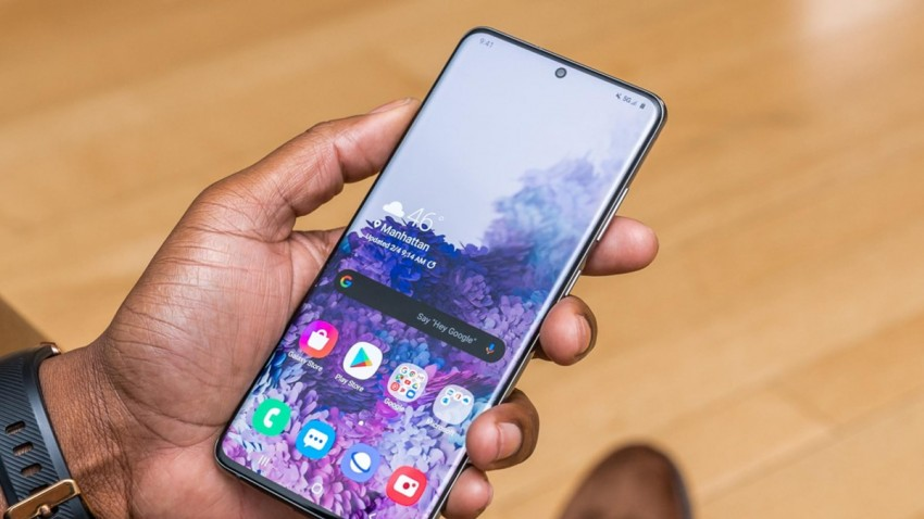 Samsung Galaxy Note 20 Tanıtım Tarihi Resmi Olarak Açıklandı -1