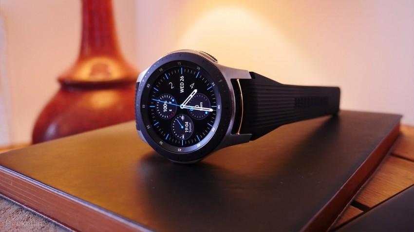 Samsung Galaxy Watch 3 Beklenenden Küçük Olacak -1