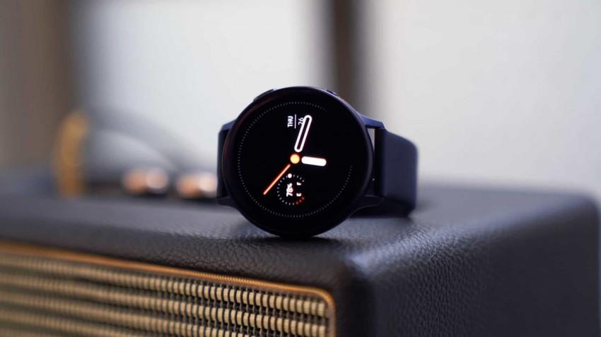 Samsung Galaxy Watch 3 'Yanlışlıkla' Doğrulandı -1