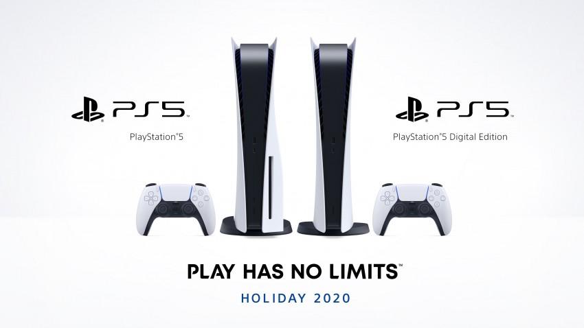 Sony 'PlayStation 5'e Hazır' Televizyonları Açıkladı -1