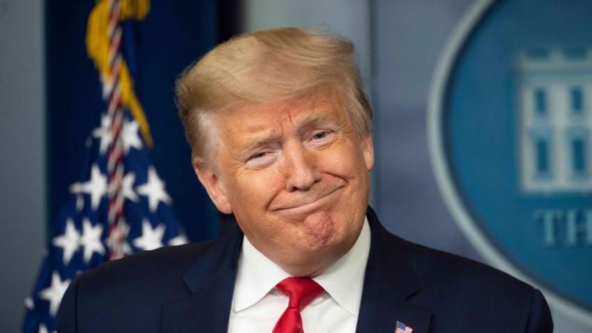 Trump'tan U Dönüşü: Maske Takmak Doğru Olabilir -2