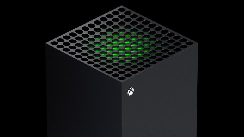 Xbox Series X Çıkış Tarihi için Yeni İddia! -1