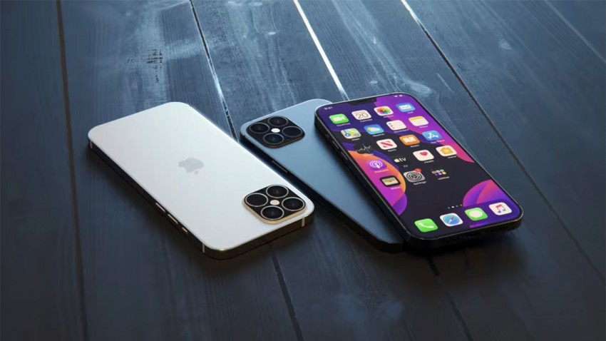 Apple iPhone 12 Son Zamanların Trendine Katılmayacak -1