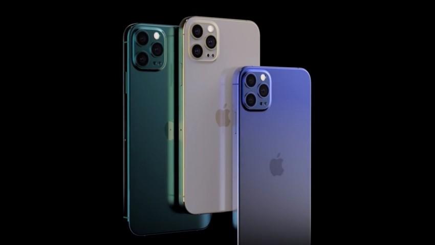 Apple iPhone 12 Kablosuz Şarj Mıknatısı ile Gelecek!