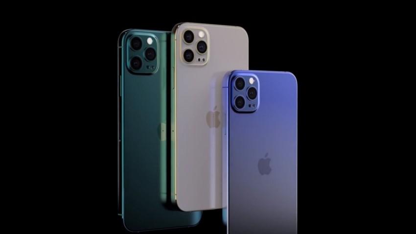 Apple iPhone 12'nin Kutusundan Neler Çıkacak? -1