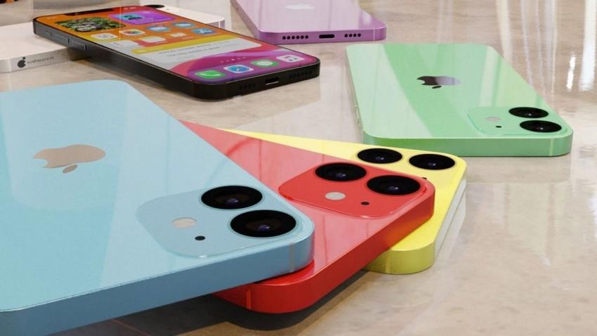 İşte En Gerçekçi iPhone 12 Konsept Tasarımı! -1