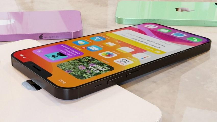 İşte En Gerçekçi iPhone 12 Konsept Tasarımı!