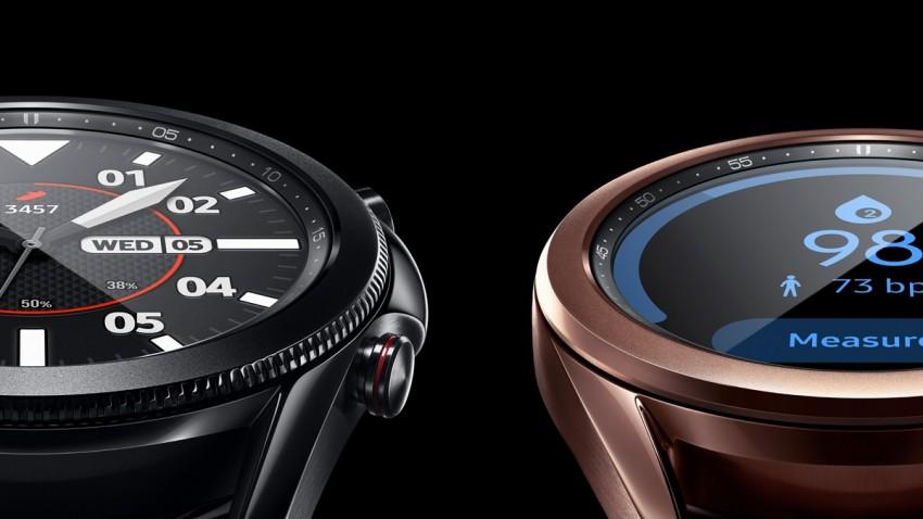 Samsung Galaxy Watch 3 Özellikleri, Fiyatı ve Çıkış Tarihi