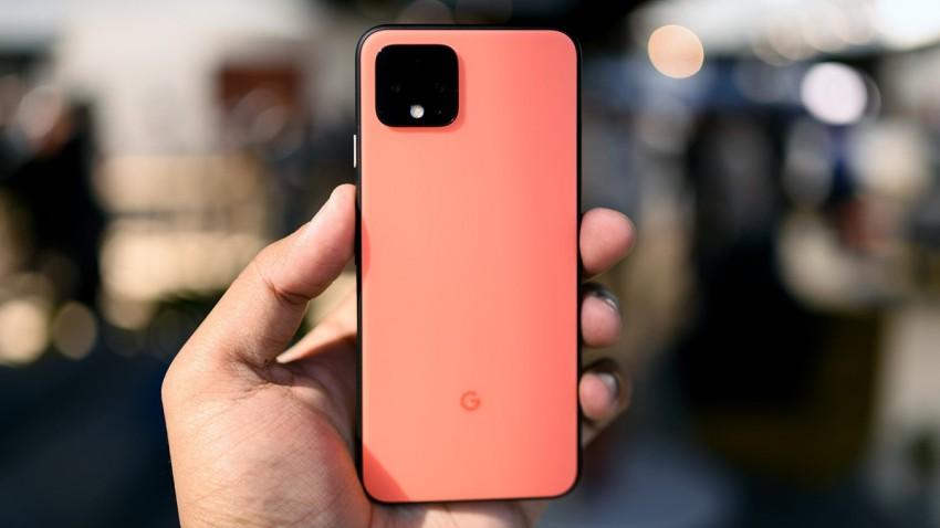 Google Pixel 5 Tanıtım Tarihi Sızdırıldı -1