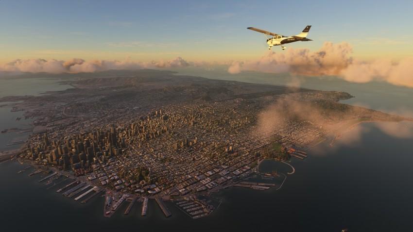 Microsoft Flight Simulator'un İade Sorunu Açığa Kavuştu -1