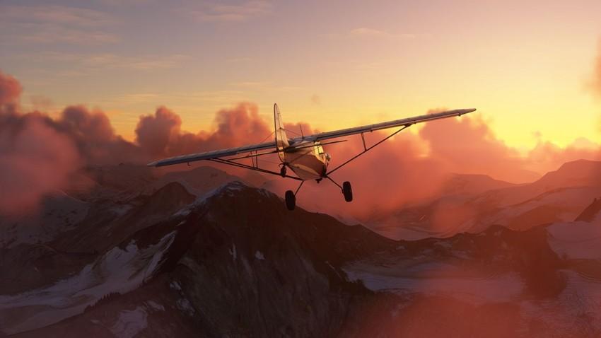 Microsoft Flight Simulator'un İade Sorunu Açığa Kavuştu -2