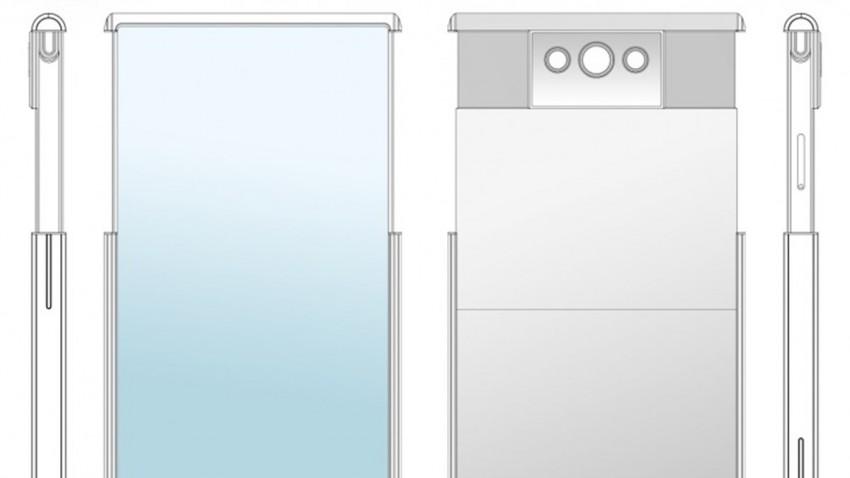 Oppo Genişleyebilen Ekranlı Telefon Patenti Aldı -1