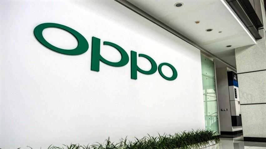 Oppo Genişleyebilen Ekranlı Telefon Patenti Aldı