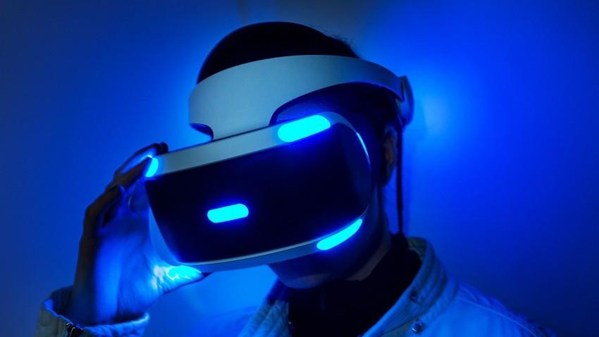 PlayStation VR 2, PS5 ile Satışa Sunulabilir -1