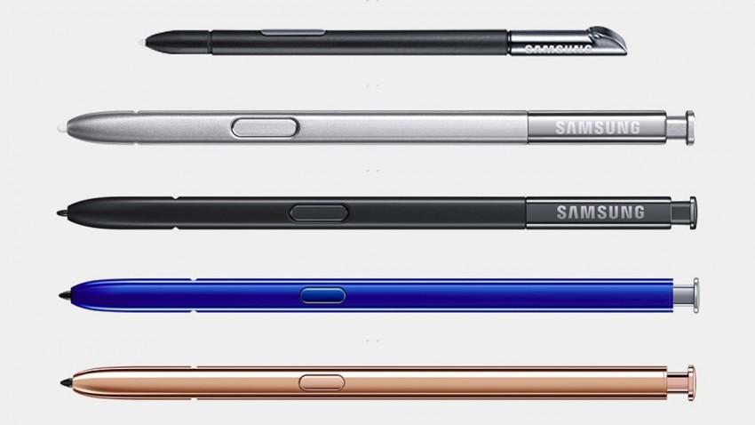 İşte Akıllı Telefonlarda Devir Açan S Pen'in Tarihçesi! -2