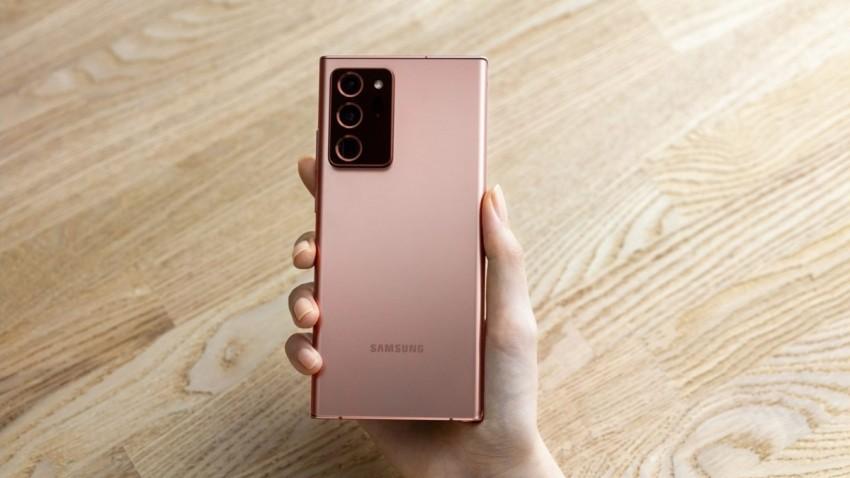 Samsung Cihazımı Bul Telefonunuz Kapalıyken de Çalışacak! -1